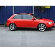 1999 Audi A3  Pictures CarGurus