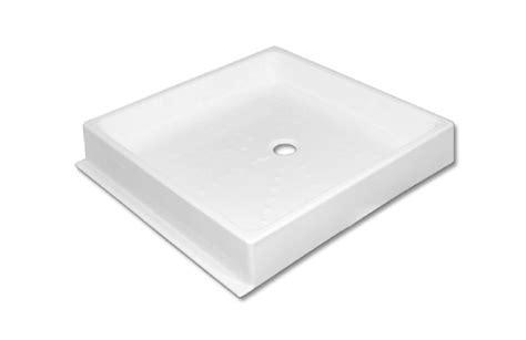 piatto doccia in plastica piatto doccia a cassetta dp39 sanitari in plastica