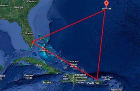 reaparece un barco perdido en el triangulo de las bermudas - Un Barco Perdido
