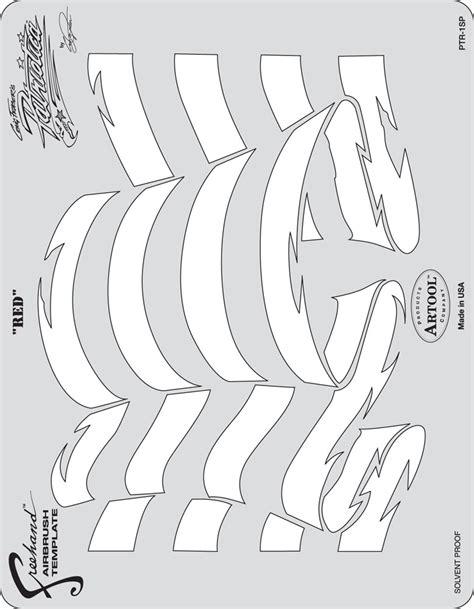 free airbrush templates patriotica