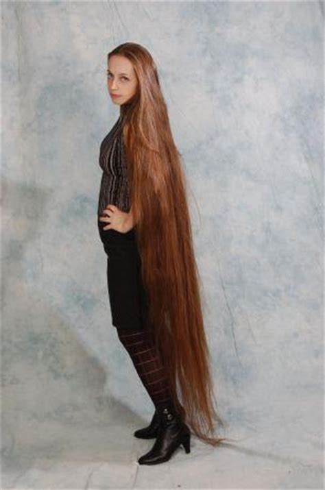 very long floor length hair rapunzel hair beautiful long hair pinterest