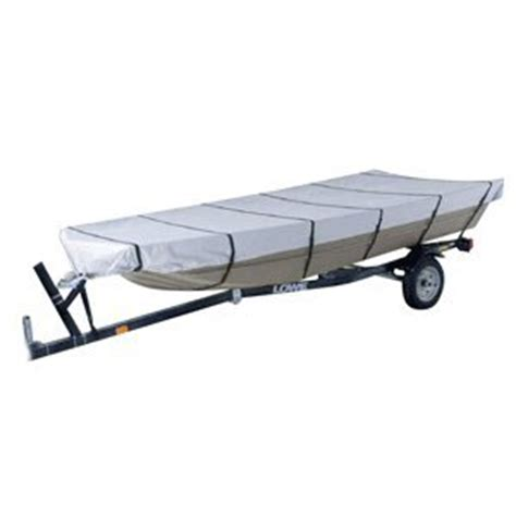 jon boat weight dallas manufacturing co 300d jon boat cover model c