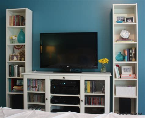 tv cabinet with bookshelves tv cabinet and bookshelves hooked on houses