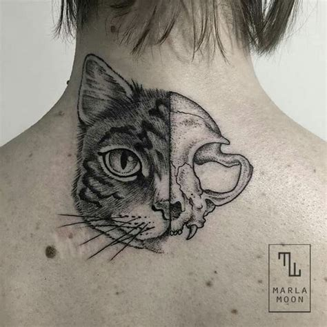 cat tattoo lookup 28 sublime blackwork cat tattoos professional tattoos
