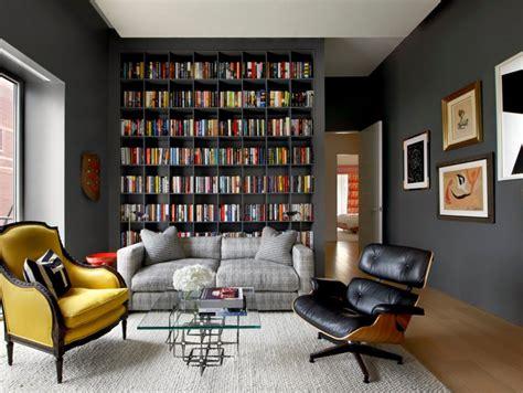 wall bookshelves for room 22 interesting ways to add bookshelves in the living room home design lover
