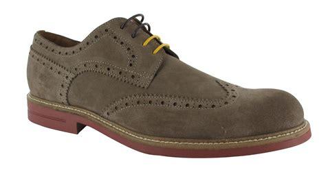 bond shoes gant bond suede footwear www clothing ie