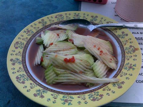 Abon Pindang Pedas Khas Bali rujak kuah pindang segar dan pedas yang nagihin kuliner bali