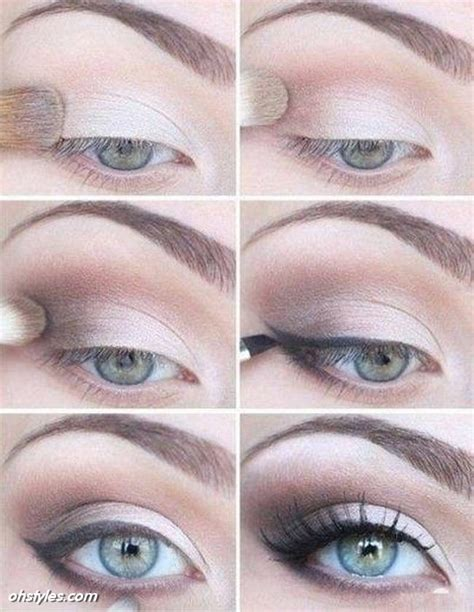 eyeliner tutorial natural look natural eye makeup look pictures photos and images for