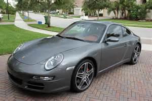 Porsche 911 S 2008 2008 Porsche 911 Pictures Cargurus