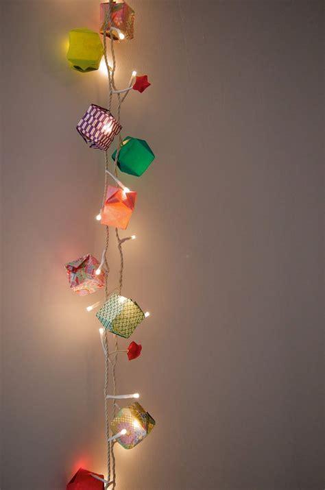 A Season For Stirring Radiance 15 Diy String Light Crafts Diy String Lights