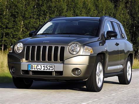 compass jeep 2006 jeep compass specs 2006 2007 2008 2009 2010 2011