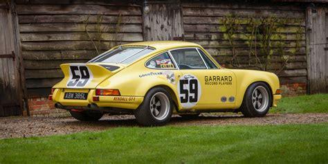 1973 rsr porsche porsche 911 rsr 2 8 1973