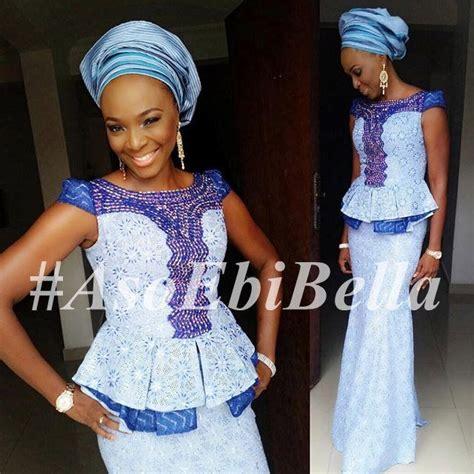 aso ebi bella newest edition bellanaija wedding vol 100 newhairstylesformen2014 com