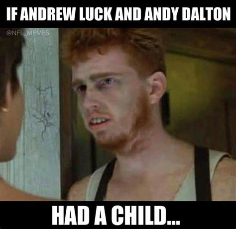Andrew Luck Memes - 70 best images about clay on pinterest football memes