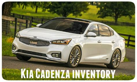 Kia Of Inventory Kia Soul Cadenza Named 2017 Best Cars For Families