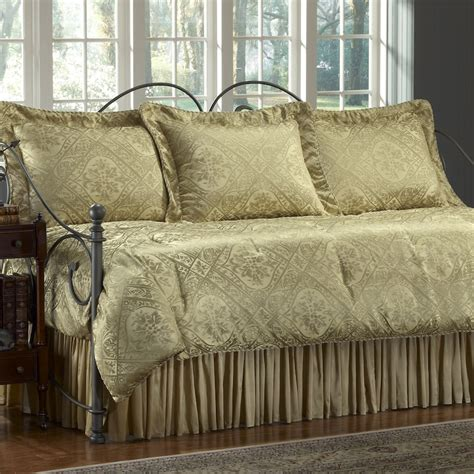 daybed comforter sets 5 pc daybed bedding kohl s