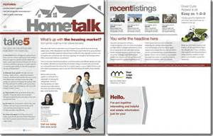 real estate newsletters templates doc 700434 real estate newsletter template real estate