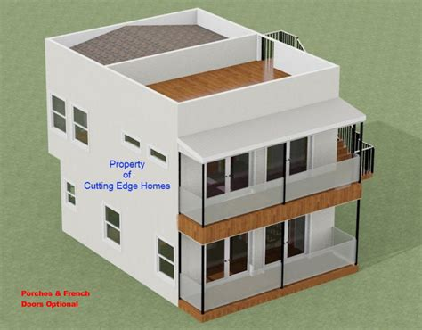 modular homes silverlake home 1