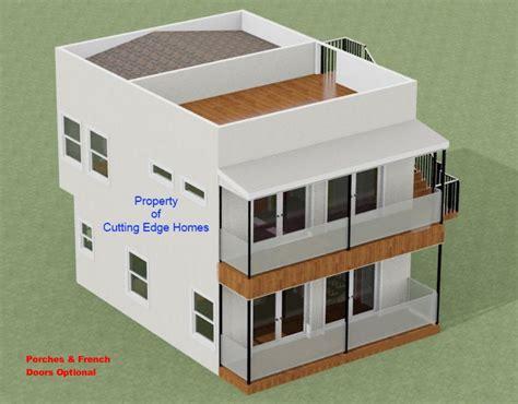 modular homes silverlake home 1