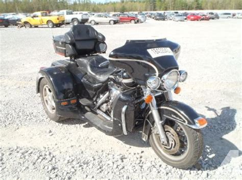 Harley Davidson Motorcycle Salvage by Salvage Harley Davidson Motorcycle 1 5l 2 2003 Ref