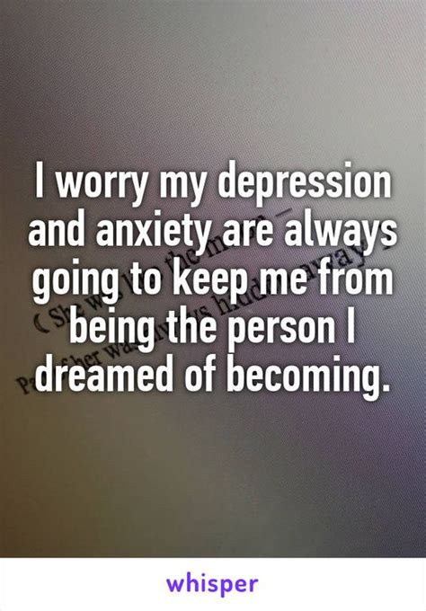 Depression Quotes Depression And Anxiety Anxiety And Depression On