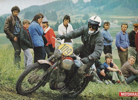 Classic Enduro Motorräder by Vorschau 13 Internat Classic Gel 228 Ndefahrt Isny Enduro