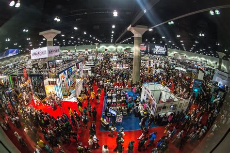 anime expo convention season is upon us geekcaster