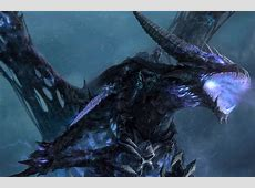 Deathwing vs Sindragosa - Battles - Comic Vine Deathwing Fight