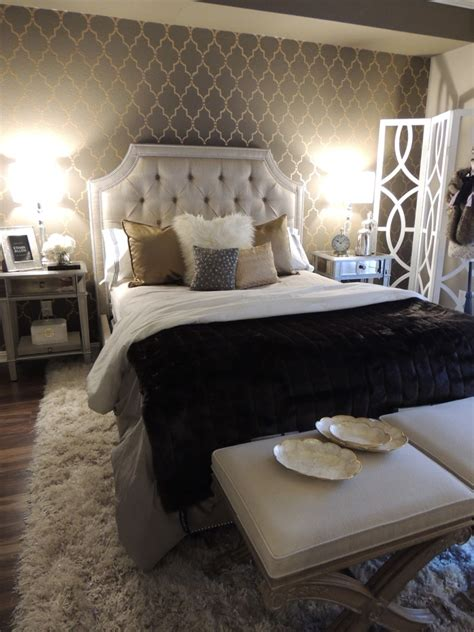 hollywood glamour bedroom impressive old hollywood glamour decorating ideas