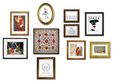 hanging pictures on wall hanging on the wall the eisenhauer gallery png