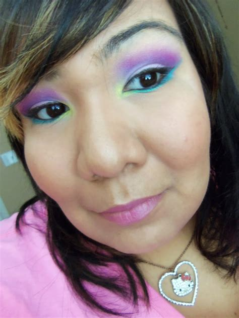 N Coverall Pressed Powder Pink Q 2 S Colorful Madness