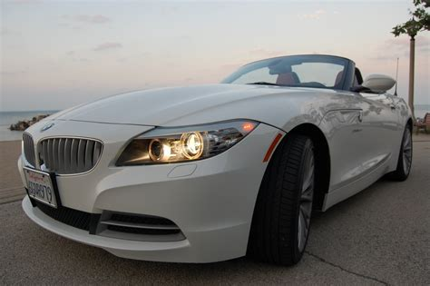electric power steering 2009 bmw z4 windshield wipe control 2009 bmw z4 sdrive35i test drive