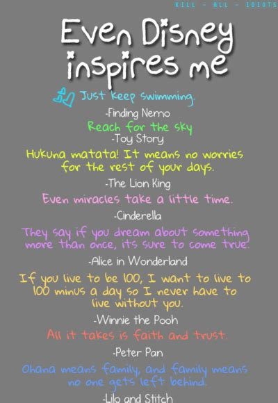 Disney Film Quotes About Love | disney quotes love quotes about love