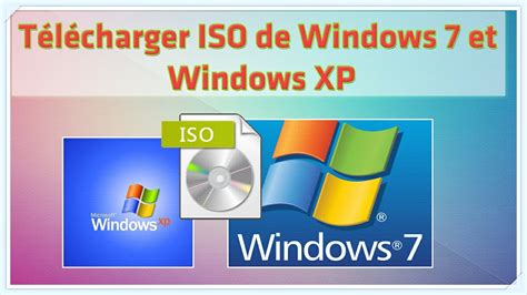 telecharger direct windows xp sp3 iso
