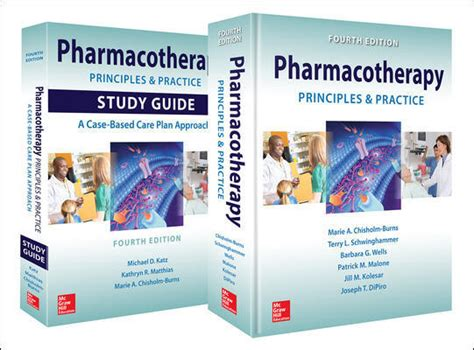 walls and practice fourth edition books pharmacotherapy principles and practice fourth edition