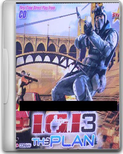 igi 3 full version game free download for pc project igi 3 the plan pc game download free free full