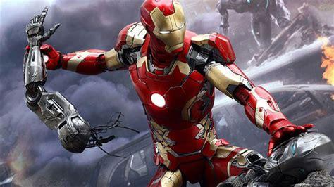 comic book artists sue marvel iron man suit design