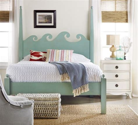 Shabby Chic Bed 5703 by Shore Bed Or Headboard Shore Furniture
