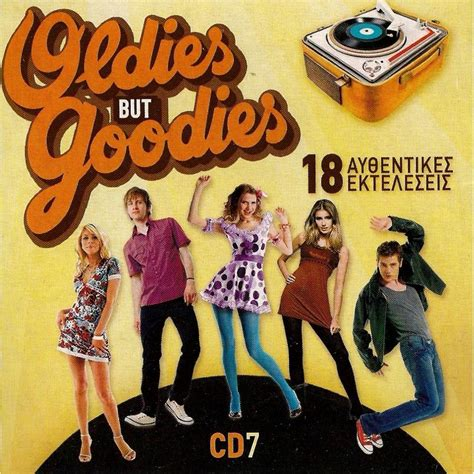 mp3 downloads free oldies music a to z oldies but goodies cd 7 mp3 buy full tracklist
