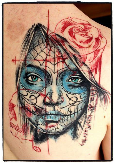 santa muerte tattoo meaning santa muerte by jacob pedersen tattooimages biz
