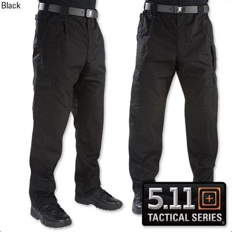 5 11 Tactical Black Blue 5 11 taclite pro tact pant 38x32 black 742730193832 5 11