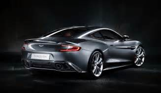 How Much Is The Aston Martin Vanquish News Auto Aston Martin Vanquish Rempla 231 Ante De La Dbs