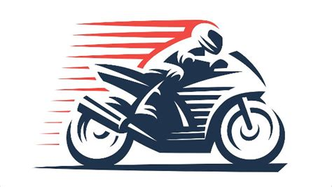 Motorcycle Logo 11 Free Psd Vector Ai Eps Format Download Free Premium Templates Motorcycle Logo Design Templates