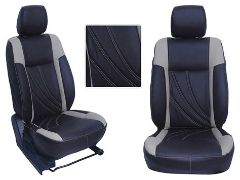 seat covers for dzire maruti dzire new custom fit leatherette 3d car seat