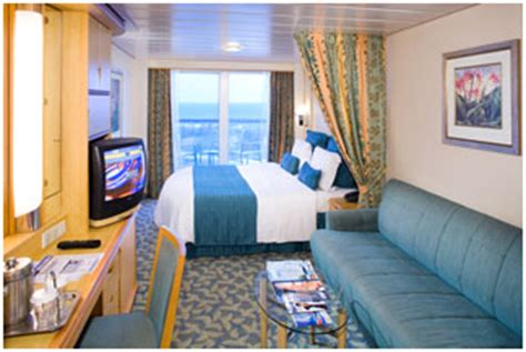 Mariner Of The Seas Balcony Cabin by Cruising In Singapore An Ideal Tour Package For South
