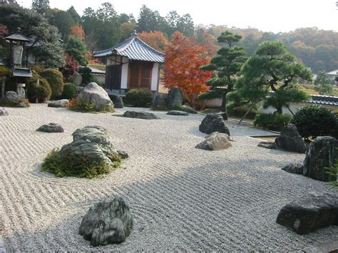 giardini zen foto giardino zen