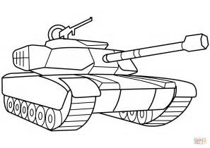 color tanks tank coloring page free printable coloring pages