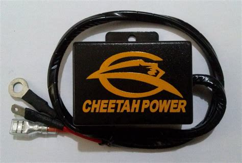 Modul Openlooper O2 Manipulator V3s Cheetah Power fi power optimizer