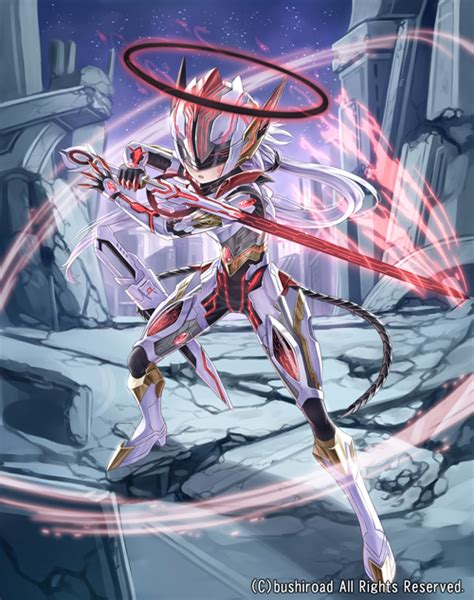 Cardfight Vanguard Link Joker Common Random link joker cardfight vanguard zerochan anime image board