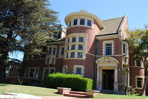 ahs house the 13 scariest places in los angeles discover los angeles california